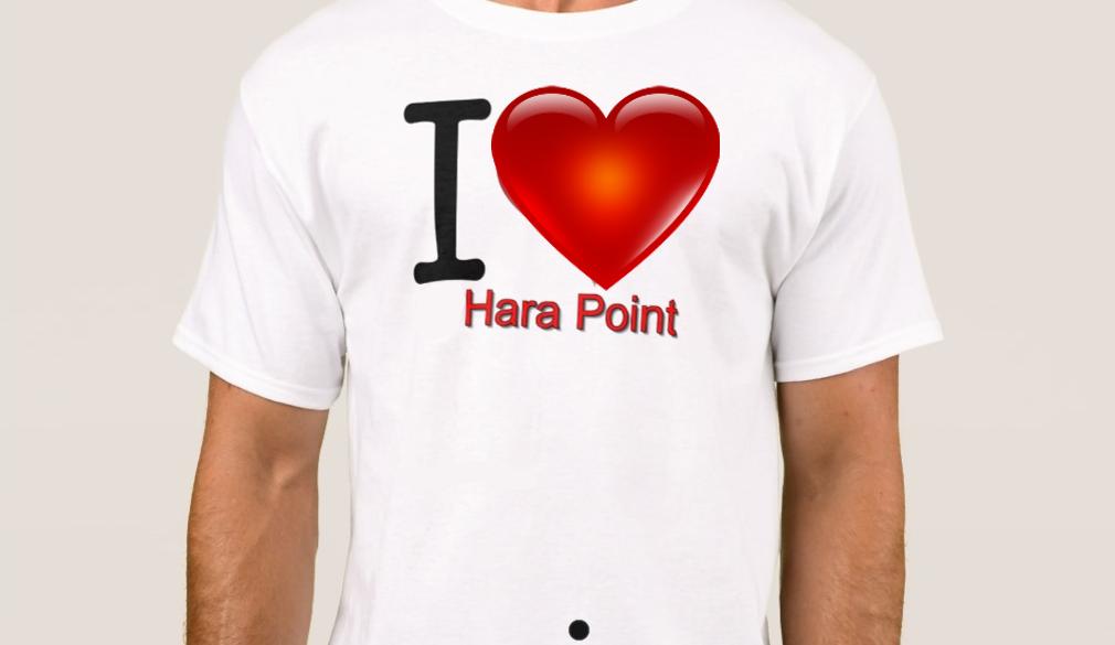 Heart or hara?