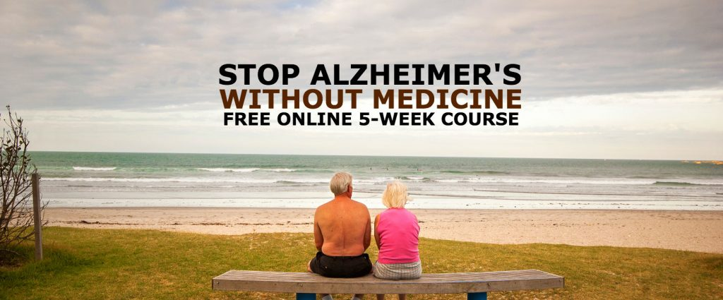 New opportunities for Treatment of Alzheimer's - if you are newly diagnosed