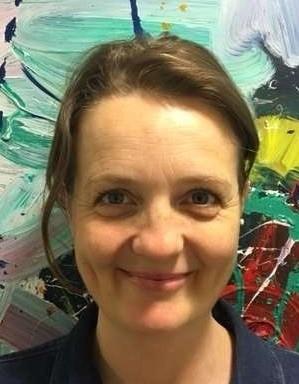 Katja Meyendorff, physiotherapist